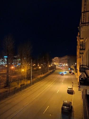 Санкт-Петербург, на Кронверкском проспекте / Saint Petersburg, Kronwerksky prospect ©  alexander_str