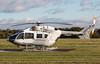 Eurocopter EC145 - M-ALFA