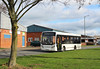 LMS Travel Enviro 200 CX60 AEE , Ombersley Way Droitwich Spa 2.3.19