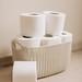 Basket full of toilet  - Credit to https://homegets.com/