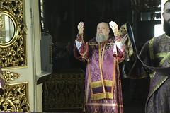 29.03.20 - Неделя 4-я Великого поста, прп. Иоанна Лествичника
