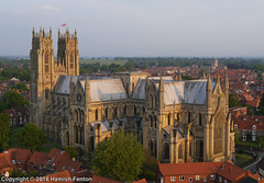 Photo of Beverley Minster