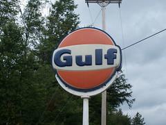 Gulf Gas.