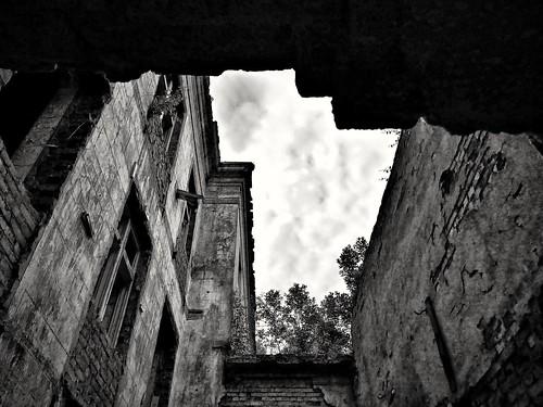 claustrophobia ©  Sergei F