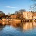 River Ouse Panorama