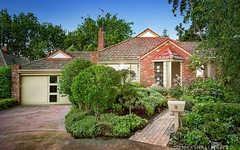 9 St Anthony's Place, Kew VIC