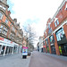 Deserted Leicester