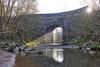Sunburst at Waterhouses Aqueduct