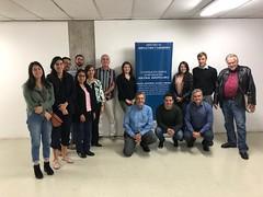 Reunión de #SERVIRamazonia con el Ministerio del Ambiente