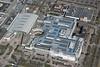 Milton Keynes Intu shopping centre aerial image