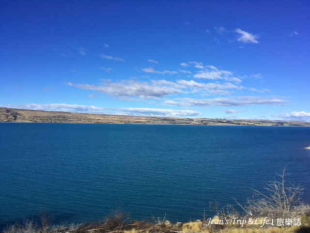 普卡基湖的面積非常廣大