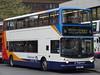 Stagecoach Manchester 17651 V151DFT