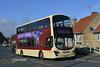 East Yorkshire 766, YX09GWM.