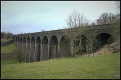 Photo of The Thirteen Arches,Dukes Drive,Buxton,Derbyshire.