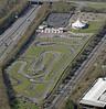 Daytona Milton Keynes aerial image