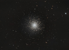 Photo of Messier 13 19th.March.2020.