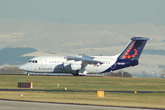 Photo of Brussels Airlines OO-DJK - Manchester Airport