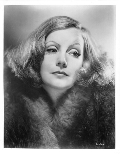 Greta Garbo Grand Hotel By Clarence Sinclair Bull 1932 A Photo On Flickriver