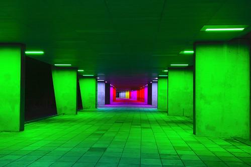 Rotterdam - New Institute
