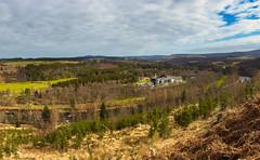 Photo of Dalmunach Distillery on Speyside