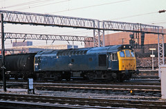 Photo of 25 298, Crewe, 18-02-85