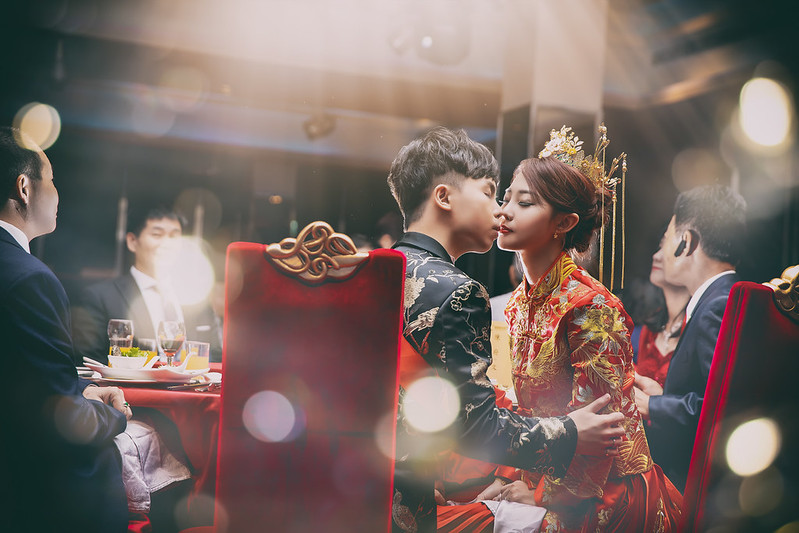 [毓涵❤韋翔] 文定之囍@台中濃閣維多莉亞婚宴會館