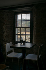 Photo of Table for two...