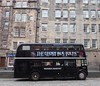 Ghost Bus, Edinburgh