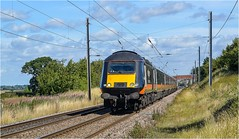 Photo of Grand Central HST. Gamston Bank.