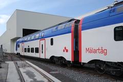 Stadler Rail - Dosto Mälartåg