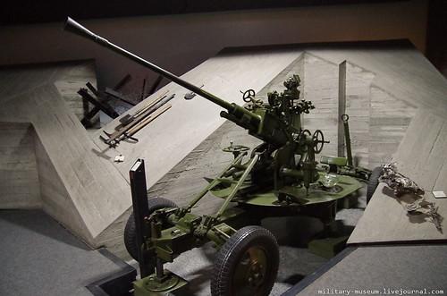 Музей-панорама Сталинградская битва-27