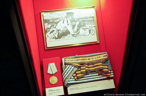 Музей-панорама Сталинградская битва-20