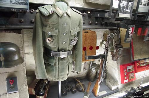 Музей-панорама Сталинградская битва-14