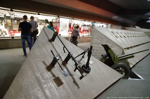 Музей-панорама Сталинградская битва-13