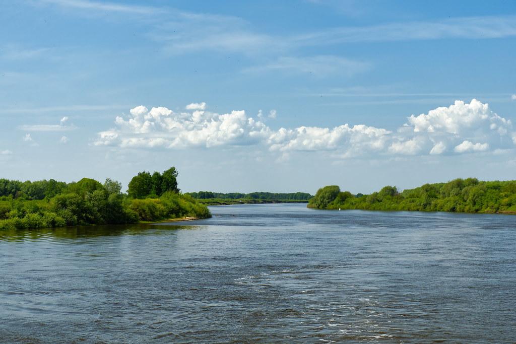 фото: Oka River 16