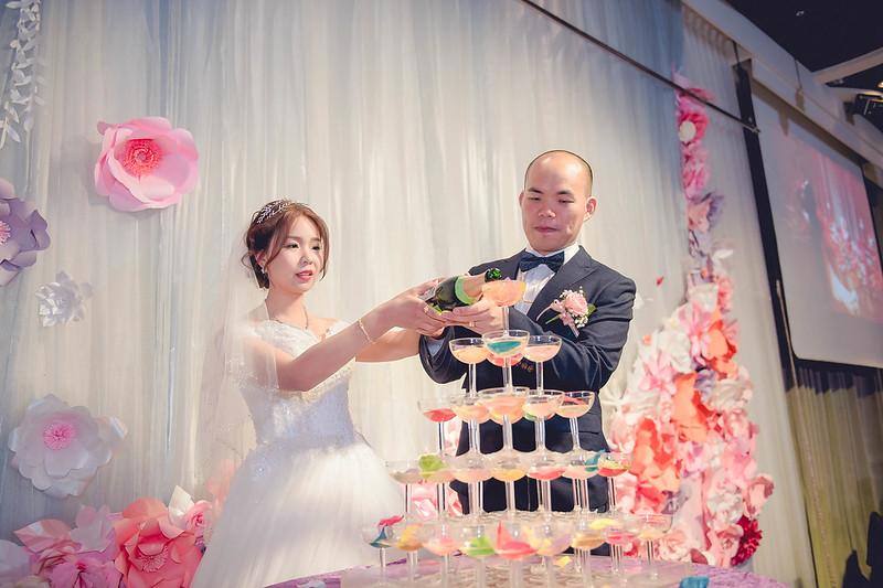 【婚攝】苗栗千璽會館@Shin&Ivy