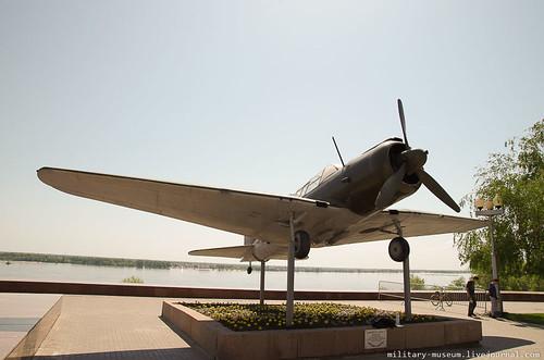 Музей-панорама Сталинградская битва-4
