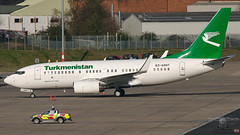 Photo of EZ-A007 B737 Turkmenistan