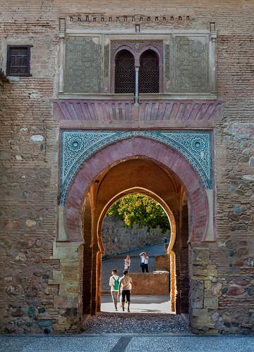 The Wine Gate