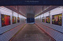 Photo of The Underpass Art Gallery