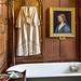 Pagoda Room, Burghley House, England