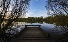 Photo of At the Lake