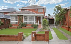 48 Cripps Avenue, Kingsgrove NSW