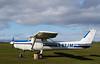 G-BXJM Cessna 152, Scone