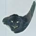 Bronze prosternidion from Ruvo di Puglia