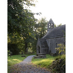 St. Mary's Church Conistone, North Yorkshire