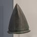 Bronze Negau-type helmet from Egnatia