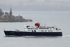Photo of MV Hebridean Princess