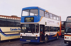 Photo of DevonGeneral-931-M301DGP-Exeter-301102a