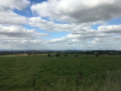 Photo of Between Carstairs and Edinburgh 02/09/17